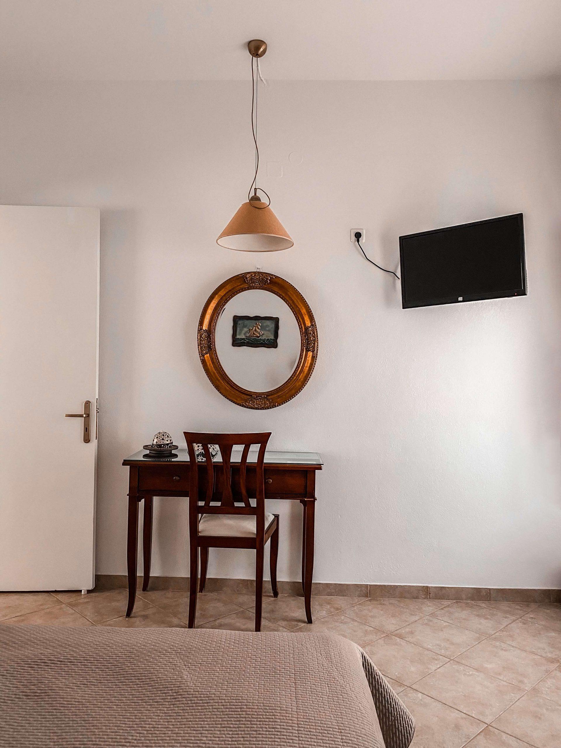 Tsakanos-apartment